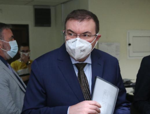 Мин. Ангелов: Анализ на здравеопазването и стратегия за реформиране на  болниците – LexMedica News